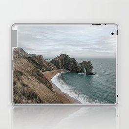 Durdle Door, Wareham, United Kingdom Laptop & iPad Skin