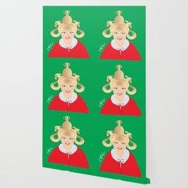 Cindy Lou Who Wallpaper