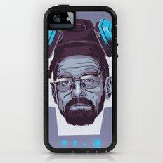 BREAKING BAD Adventure Case iPhone (5, 5s)