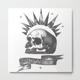 Life is strange - Chloe Cosplay Metal Print