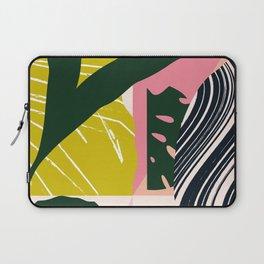 Tropical West Laptop Sleeve
