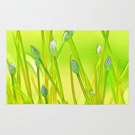 Allium 144 Rug