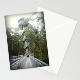 Otway Fly - Spiral Stationery Cards