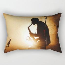 Gorgeous. Rectangular Pillow