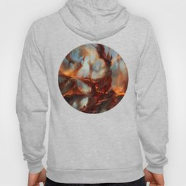 Bloodstained Mire Hoody