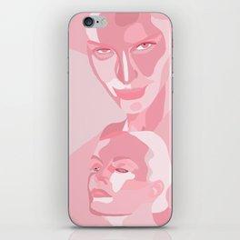The Future iPhone Skin