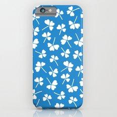 Retro clover Slim Case iPhone 6s