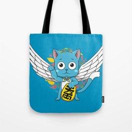 Maneki Happy Tote Bag