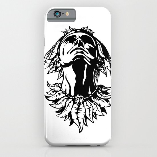 Sky's The Limit iPhone & iPod Case