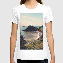 West Coast Summer T-shirt