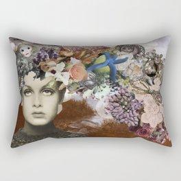 Here Boy Rectangular Pillow