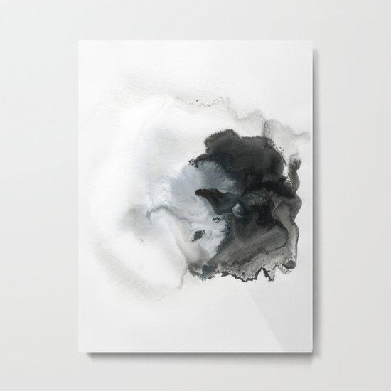 Dark after Light Metal Print