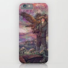 Eagle Huntress iPhone 6s Slim Case