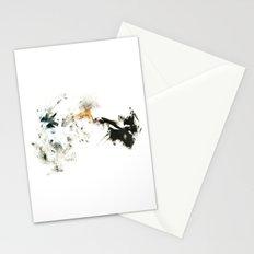 Winter's Meditation Stationery Cards