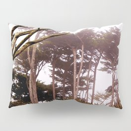 Enchanted by the Bay Pillow Sham
