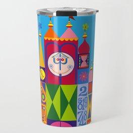 It's a Small World Travel Mug