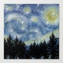 Starry Night by astrablink7