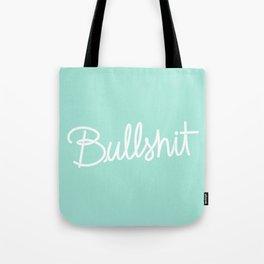 Bull v.1 Tote Bag