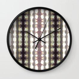 Modern Stripe Wall Clock