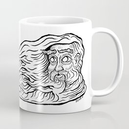 East Wind Blow! Coffee Mug