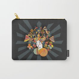 Miss Kim Ono Carry-All Pouch