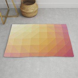Blend Pixel Color 10 Rug