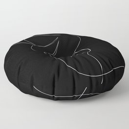 bisou Floor Pillow
