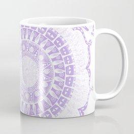 Indian Decoration Vector Coffee Mug