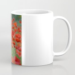 Poppy field 1820 Coffee Mug