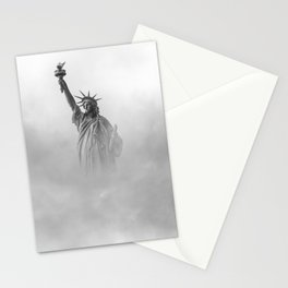 Statue of Liberty, NY Stationery Cards