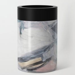 """The """"Oh"""" Abstract Can Cooler"""