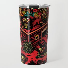 The Singing Bone Travel Mug