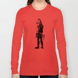 Horsepower Long Sleeve T-shirt