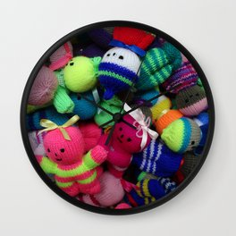 Toys Galore 4. Wall Clock