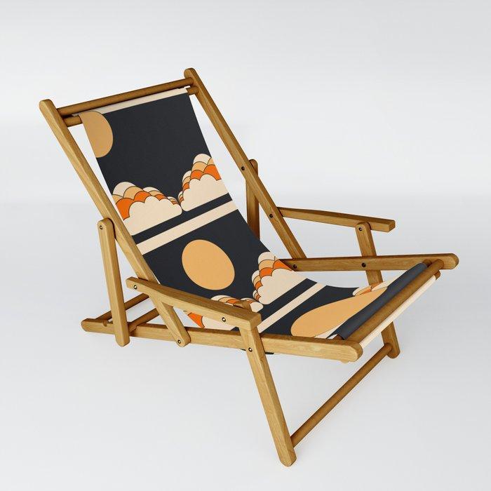 Moonrise Sling Chair