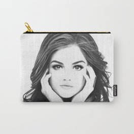 Lucy Carry-All Pouch