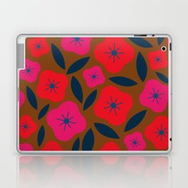 FLORAL_BLOSSOM_002 Laptop & iPad Skin