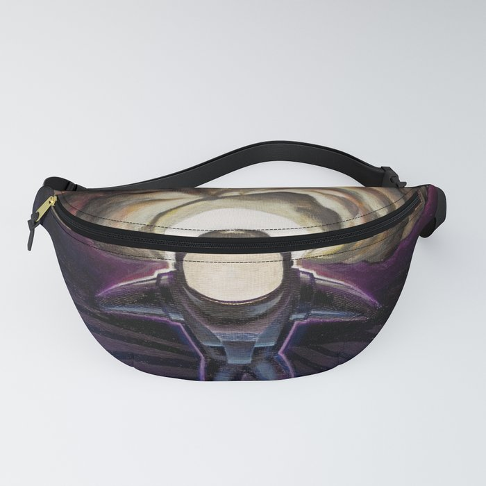 Space Evermore Fanny Pack