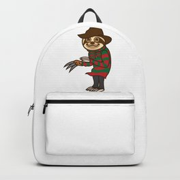 Sloth Freddy Backpack
