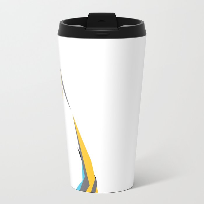 PRIME Travel Mug