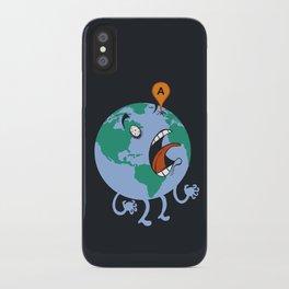 Google-Eyed iPhone Case