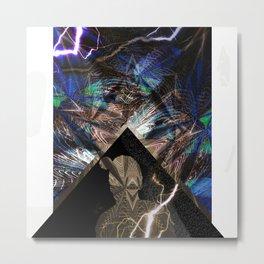 Identity Crises Metal Print