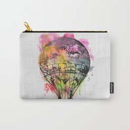 AP108 Hot air baloon Carry-All Pouch