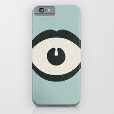 Eye Scream Slim Case iPhone 6s