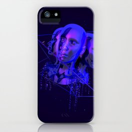 Chromatic iPhone Case