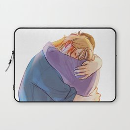 You couldn't have loved me better Laptop Sleeve