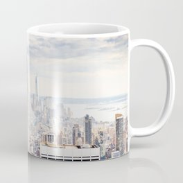 New York Empire State Building Coffee Mug