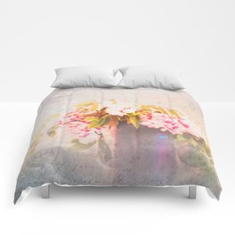 Romantic Whispers Comforters
