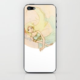 Deedlit iPhone Skin