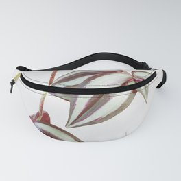 Trailing Leaves Fanny Pack